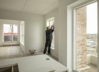 MS Indoor Ftalatfri – fokus på indeklima & miljø